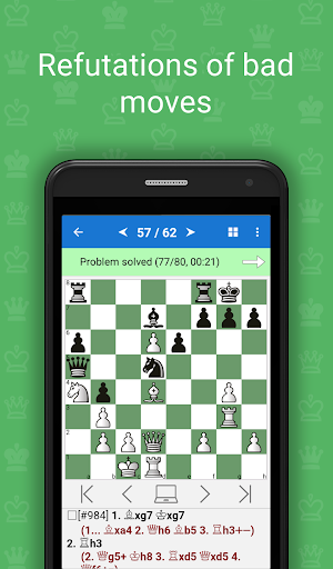 Chess Strategy screenshot 2