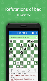Chess Strategy (1800-2400)- screenshot thumbnail