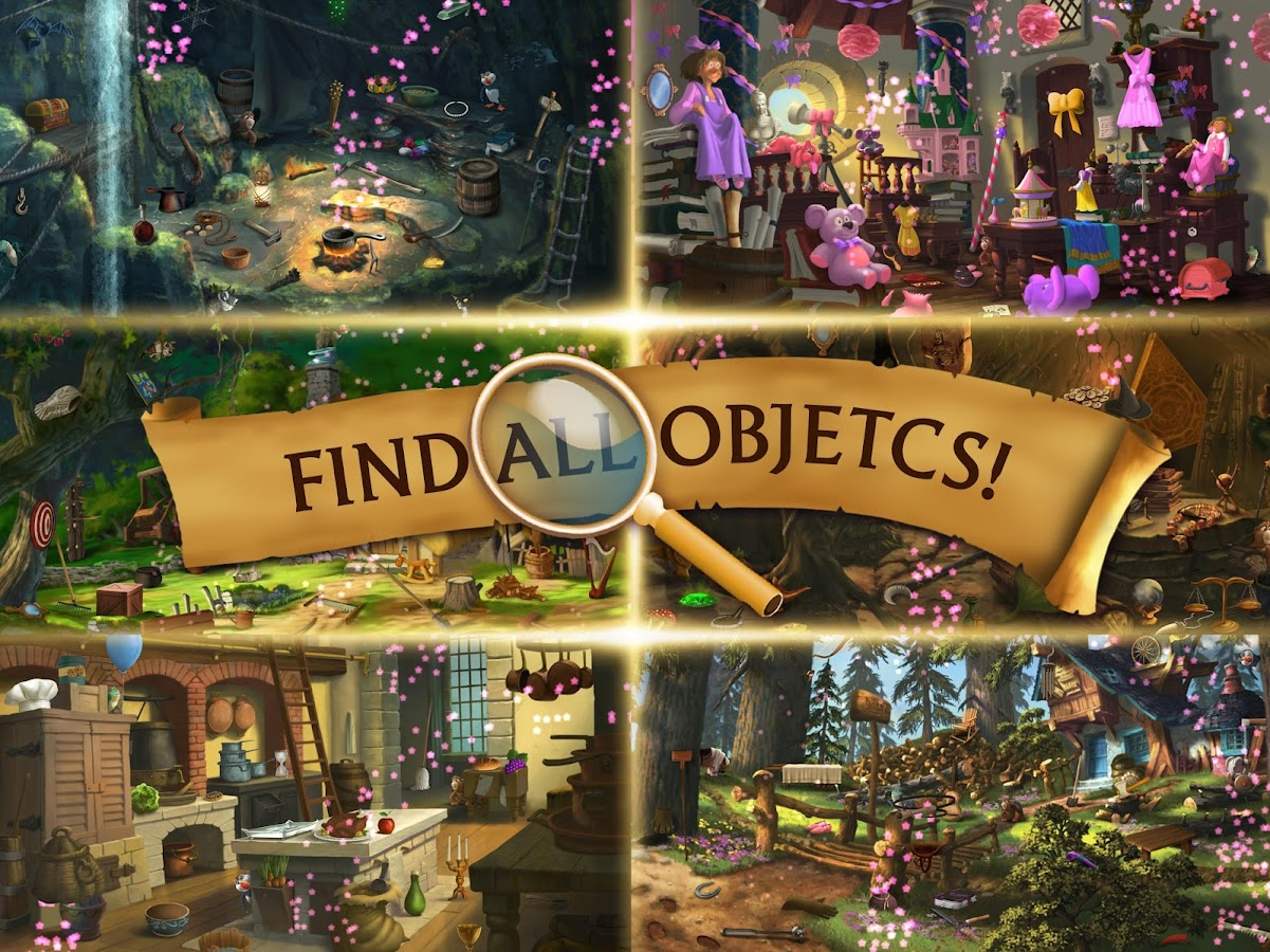 The Swan Princess Hidden Tales- screenshot