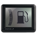 Digital Fuel Meter: Digifuel icon