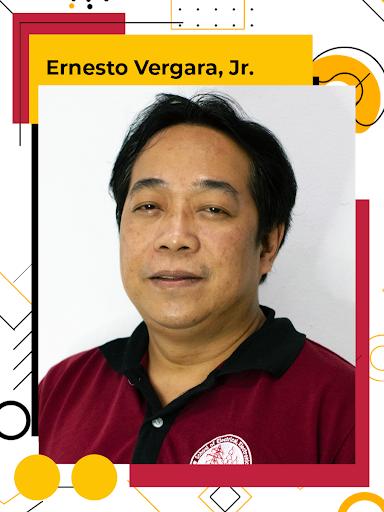 Ernesto M. Vergara Jr.