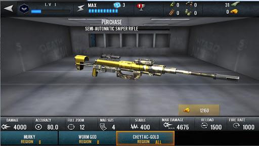 Death Shooter 3 : contract killer 1.2.23 Mod screenshots 3