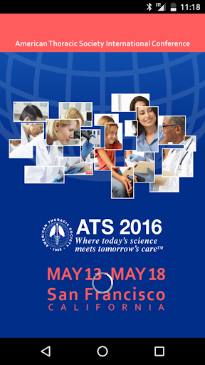 ATS International Conference