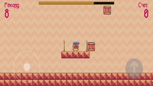 Carefully Lapy! - Hardest survival game ever! apktram screenshots 2