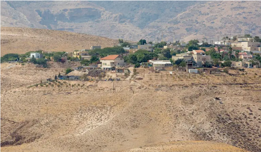 JNF to vote on West Bank land purchases – even at isolated settlements