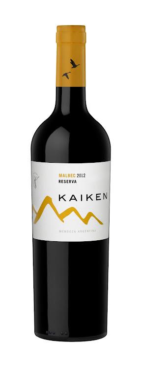 Logo for Kaiken Malbec