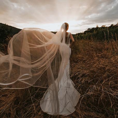 Wedding photographer Ana Gregorič (anagregoric). Photo of 11.09.2017
