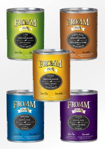 product for Fromm Pate Can Intro Promo HR interactive_distributed