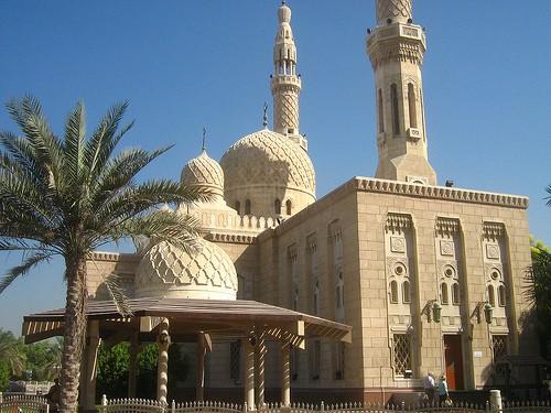 Photo Mosquée de Jumeirah