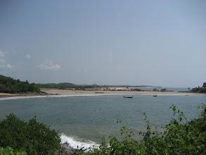 Photo: vue de la baie d'Ezile, Akwidaa, westcoast, Ghana #Africa #Ghana #Akwidaa #Busua http://www.ezilebay.com/ http://busuainn.com/ http://olivbusua.blogspot.com/