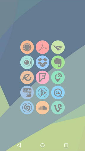 Cob - Icon Pack