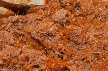 Cooking Under Pressure: Easy/Peasy BBQ Pulled Pork