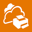Cloud On-Demand Print icon