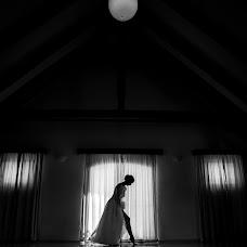 Wedding photographer Krisztina Farkas (krisztinart). Photo of 29.09.2019