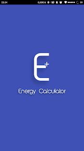 ECAL - Energi Kalkulator Kamus Fisika Dasar - náhled