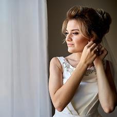 Wedding photographer Natalya Kornilova (kornilovanat). Photo of 09.10.2017