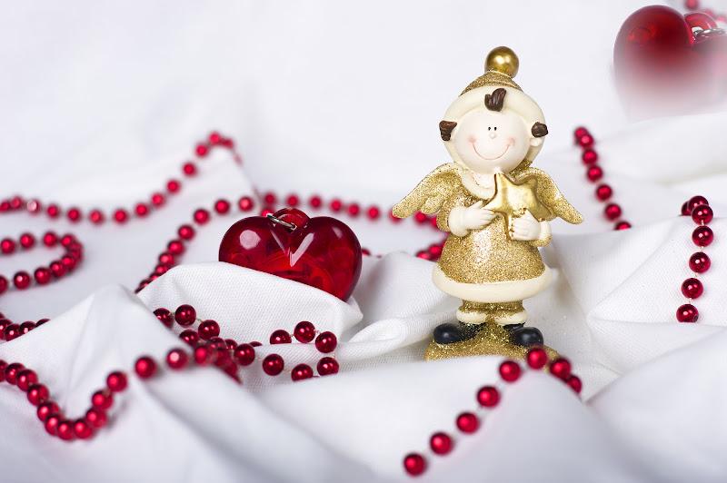 E' Natale, apri il tuo cuore! di Roberto Simonazzi