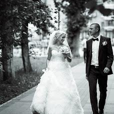 Wedding photographer Shamil Zaynullin (Shamil02). Photo of 23.10.2017