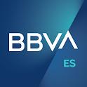 BBVA Spain   Online banking icon