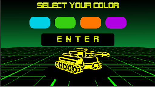 Tank Tron 1.1 screenshots 10