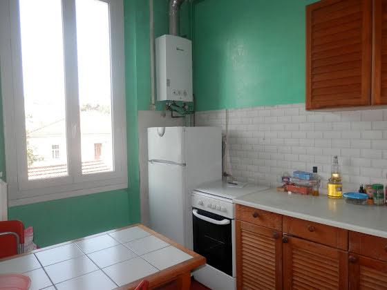 Location chambre 16 m2