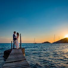 Wedding photographer Sergio Mayte (Eraseunavez). Photo of 14.06.2018