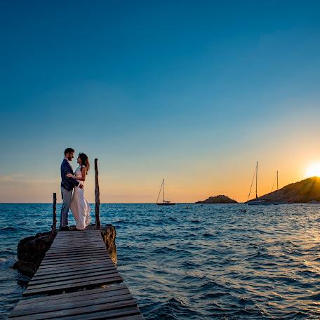 Fotógrafo de bodas Sergio Mayte (Eraseunavez). Foto del 14.06.2018