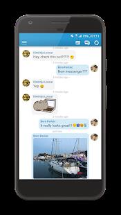 App Inbox Messenger Lite APK for Windows Phone