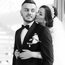 Свадебный фотограф Yudzhyn Balynets (esstet). Фотография от 20.11.2017