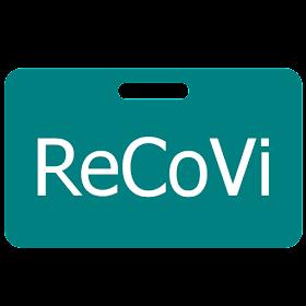 ReCoVi - Registro y Control de Visitas - Recepción