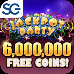 Jackpot Party Slots Kasino: Slot Games