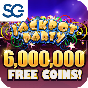 jackpot party casino android app