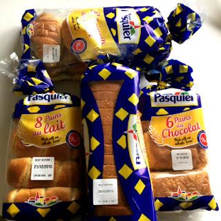 Brioche Bread & Butter Pudding with Brioche Pasquier Recipe