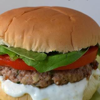 Yogurt Sauces For Hamburgers Recipes