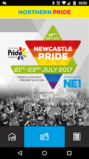 Northern Pride 2017- screenshot thumbnail