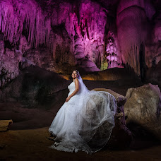 Wedding photographer Fernando Vieira (fernandovieirar). Photo of 12.11.2015
