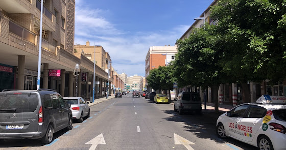 Llegan obras a Nueva Andalucía: estas dos calles serán renovadas