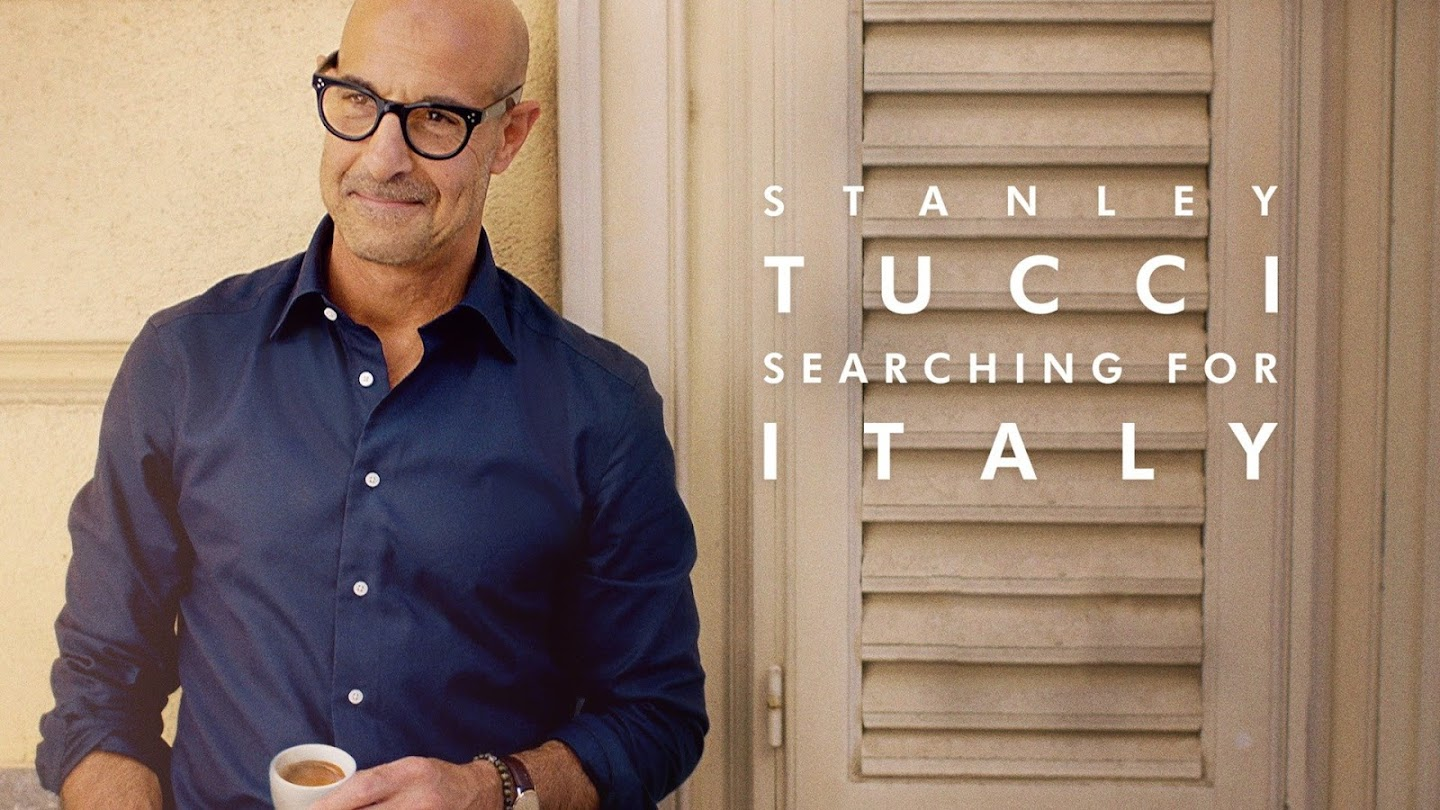 Watch Stanley Tucci: Searching for Italy live