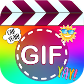 Make your own Gif