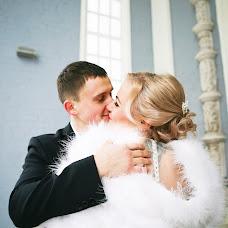 Wedding photographer Kseniya Gucul (gutsul). Photo of 20.02.2017