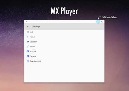 DeX MAX - Tweak for Samsung DeX Screenshot