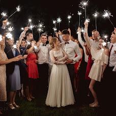 Wedding photographer Paweł Duda (fotoduda). Photo of 14.11.2018