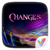 Changes V Launcher Theme