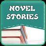 English Novel Books - Offline icon