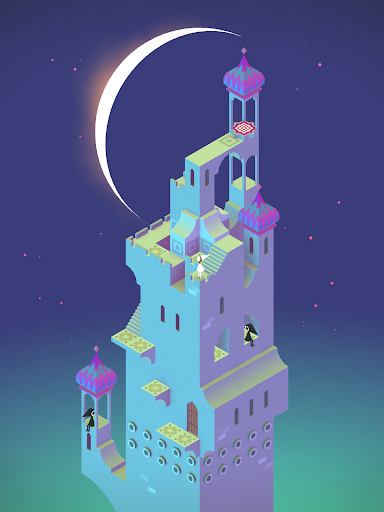 Monument Valley  screenshots 13