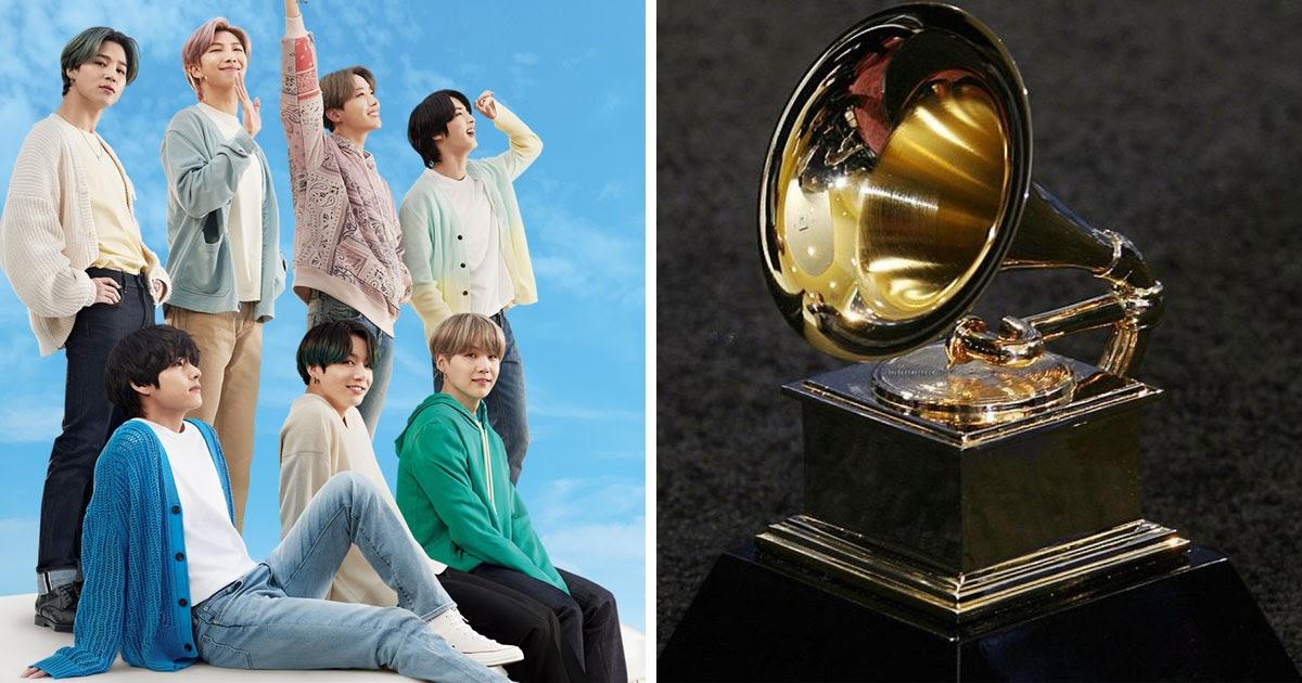 Bts The Grammy Awards And The Best New Artist Debate