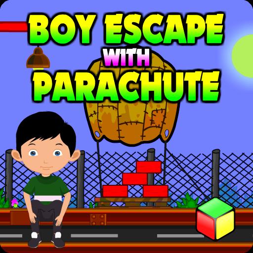 Best Escape - Boy Escape Dengan Parasut V1.0.0.0 screenshots 1