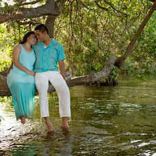 Wedding photographer Marco antonio Diaz (MarcosDiaz). Photo of 05.04.2018