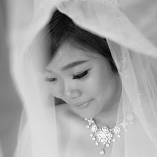 Wedding photographer Teoh Wilson (wilson). Photo of 28.12.2014