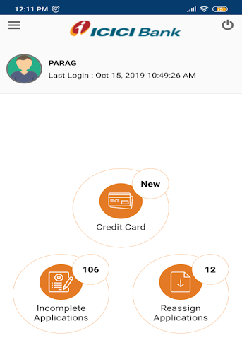 Assisted Model – ICICI Bank screenshot 2